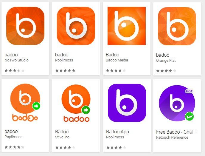 ¿Cómo descargar Badoo antiguo? Versiones Anteriores